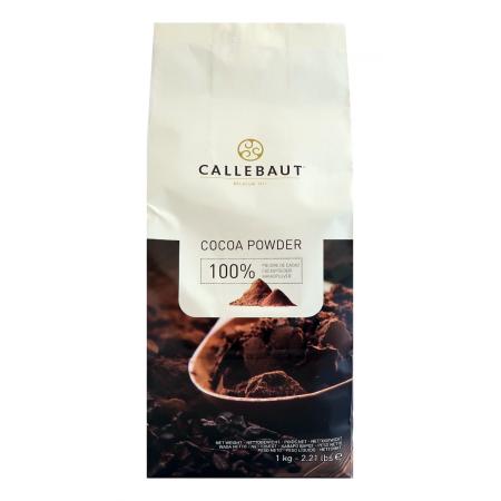 Kakaový prášek Callebaut 1 kg