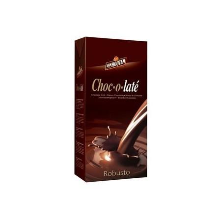 """Horká čokoláda """"Choc-o-late"""""""