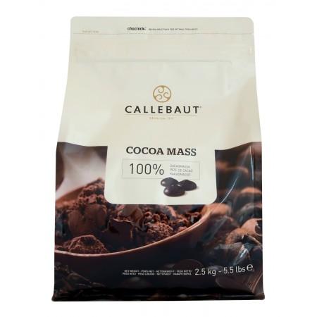 Kakaová hmota Callebaut 2,5 kg