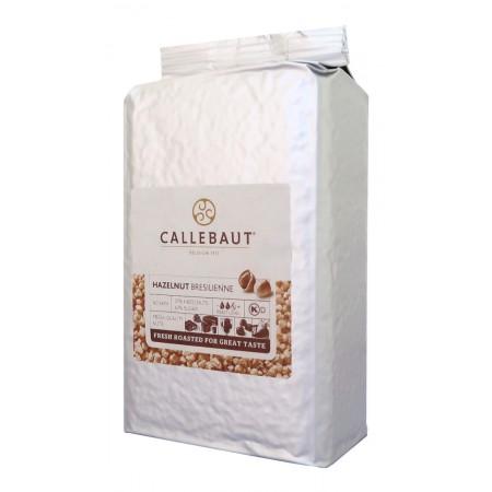 Lískooříšková brésilienne Callebaut 1 kg