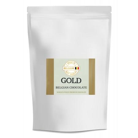 Čokoláda Callebaut zlatá GOLD 1 kg