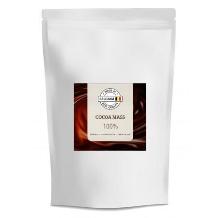 Kakaová hmota Callebaut 1 kg