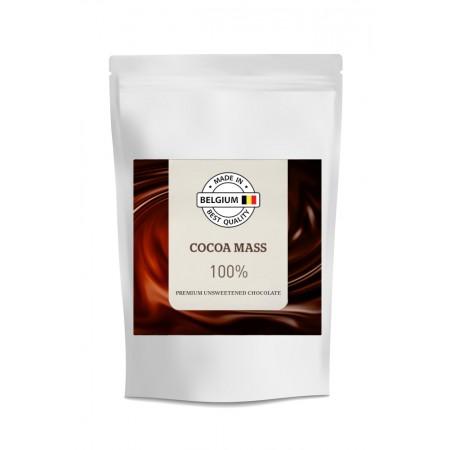 Čokoláda 100% - kakaová hmota 250 g